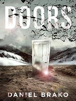 Doors by [Brako, Daniel]