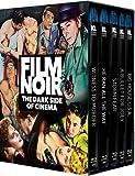 FILM NOIR: THE DARK SIDE OF CINEMA - FILM NOIR: THE DARK SIDE OF CINEMA (5 Blu-ray)