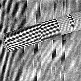 Vorzeltteppich Dunkelgrau 250x400 cm waschbar, schimmelfrei, farbecht, 300g/m² • Dunkel-Grau Zeltteppich Campingteppich Zeltboden Vorzelt