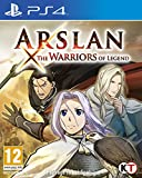 Cheapest Arslan The Warriors of Legend on PlayStation 4