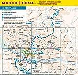 MARCO POLO Reiseführer Florenz: Reisen mit Insider-Tipps - Inklusive kostenloser Touren-App & Events&News - Caterina Romig Ciccarelli