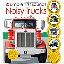 Noisy Trucks (Simple First Sounds)
