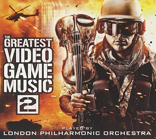 Greatest Video Game Music, Vol. 2 by London Philharmonic Orchestra (2012-05-04)