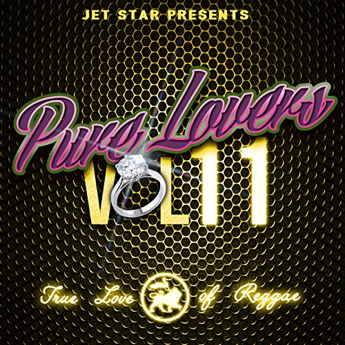 Pure Lovers, Vol. 11