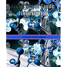 Kings Chem Guide Third Edition : Fundamentals of general chemistry (English Edition)