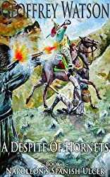 A Despite Of Hornets (Napoleon's Spanish Ulcer Book 1)