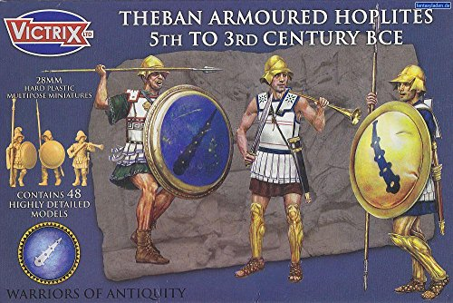victrix-theban-armoured-hoplites-5th-to-3rd-century-bce-28mm