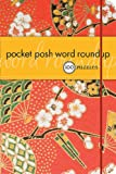 Pocket Posh Word Roundup: 100 Pocket Puzzles