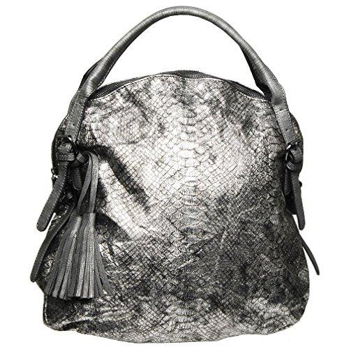 emily  noah taschen emily & noah Tasche Sabine Größe 1, Farbe: Dark Silver