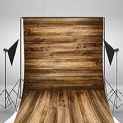 Suelo de madera telón de fondo Fotografía Props Niños telón de fondo Fotografía fotos fondos