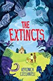 The Extincts (reissue)