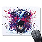 Best Mouse Pad Gaming Mouse Evers - Eligoo Mouse Mat Gaming Small Size 3mm Thickness Review