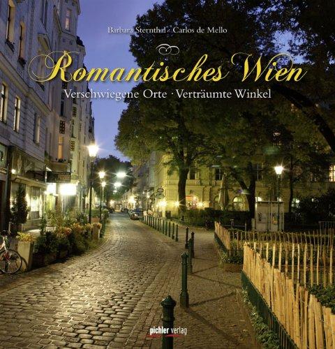 Romantisches Wien: Verschwiegene Orte · Verträumte Winkel
