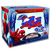Spiderman Skates Combo, Multi Color