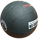 Medicine Ball with Bounce Effect Viva Fitness Vector-X