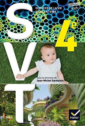 SVT 4e d. 2017 - Livre lve