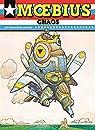 Chaos - USA par Giraud