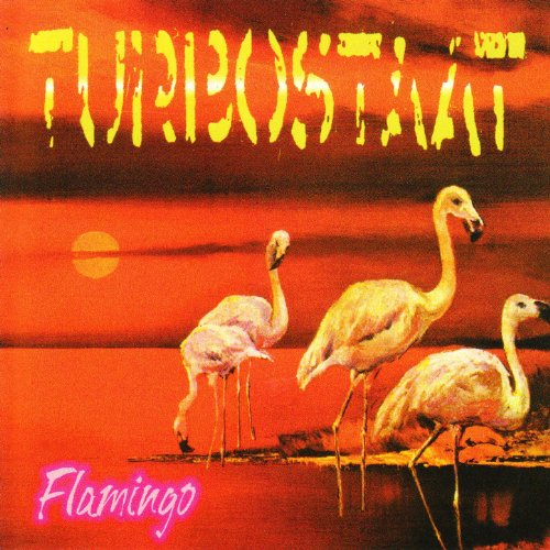 Flamingo (Bonustrack Version)