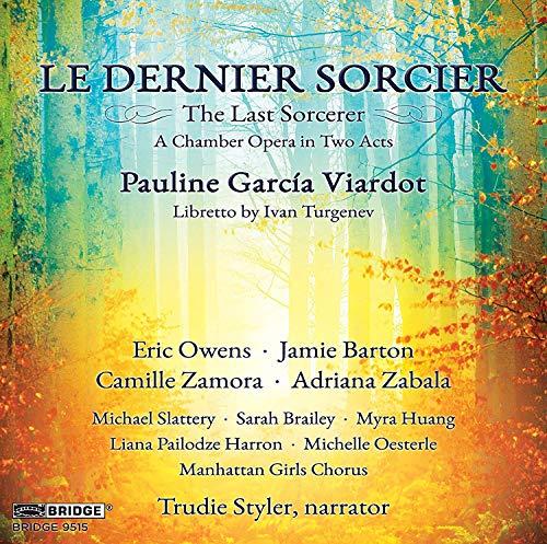 Viardot: Le Dernier Sorcier [Var...