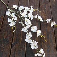 Künstliche Orchideen-Blume realistisch gefälschte Blumen für Hauptdekorationen Hochzeit Regard Natral