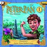 01: Hausputz/Peter Pans Geburtstag