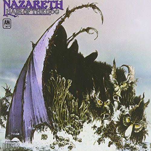 Nazareth: Hair Of The Dog (Audio CD)