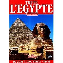 Toute l'egypte/bonechi