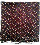#10: Jaipuri Printed cotton Dupatta
