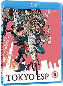 Tokyo ESP - Standard Blu-Ray