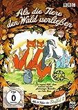 Als die Tiere den Wald verließen - Staffel 2 [2 DVDs]