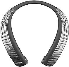 Bulary Bluetooth Kopfhörer kreativer Hals und Hals, der tragbaren Bluetooth-Laufenden Lautsprecher hängt