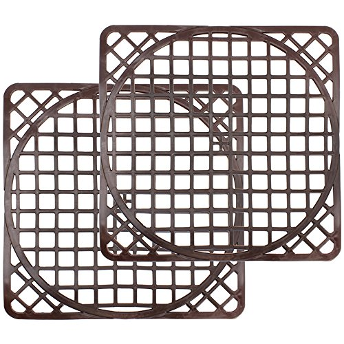 com-fourr-2x-spulbeckenmatte-universal-in-braun-305-x-305-cm-spulmatte-schutzt-die-oberflache-der-sp