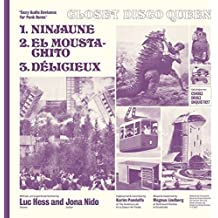Sexy Audio Deviance For Punk Bums (+ Etching) [Vinyl LP]