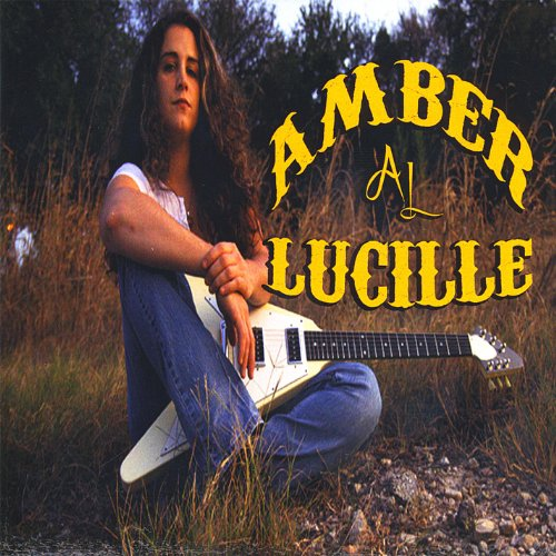 Amber Lucille - Ep
