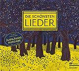 Die schönsten Lieder: Das große Familienliederbuch. Mit CD zum Mitsingen -