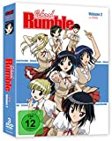 School Rumble - Box 2 - Episoden 14-26 [3 DVDs]
