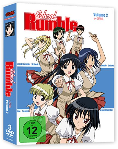 Box 2 (Episoden 14-26) (3 DVDs)