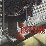 Back Home by Eric Clapton (2005-08-30)