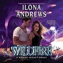 Wildfire (Hidden Legacy)