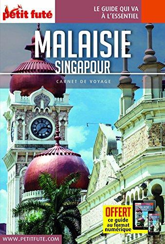 Guide Malaisie 2018 Carnet Petit Futé par
