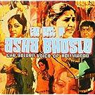The Best Of Asha Bhosle