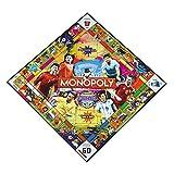 Monopoly World Football Stars (français non garanti)