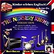 2 CDs: Kinder erleben Englisch! The Nursery Rhyme Collection: 33 englische Top-Musiker spielen 70 der sch�nsten englischen Kinderlieder - zum Mitsingen, Spielen und Lernen