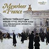 Meyerbeer en France