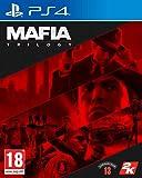 Mafia : Trilogy (PS4)
