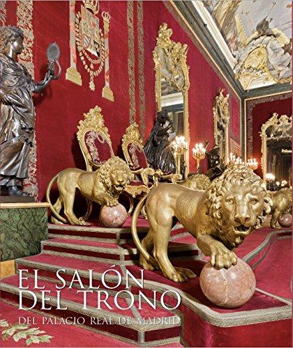 El salón del trono del Palacio Real (Colección Palatina)