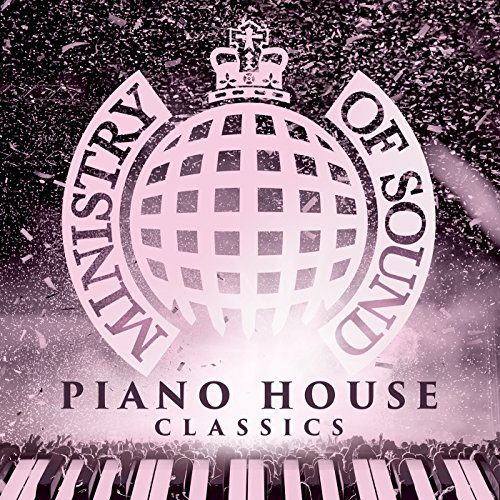 piano house classics ministry of sound by various on
