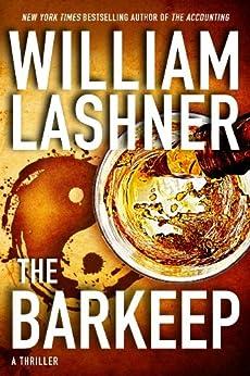 The Barkeep by [Lashner, William]