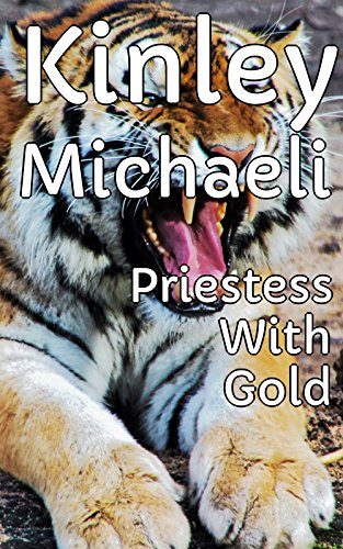priestess-with-gold-english-edition