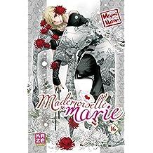 Mademoiselle se marie T16
